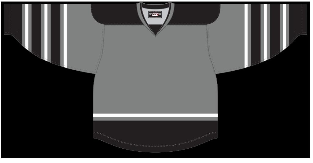 chandail de hockey sublimé